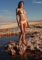 Zoe Duchesne: 2010 Issue - swimsuit-si photo