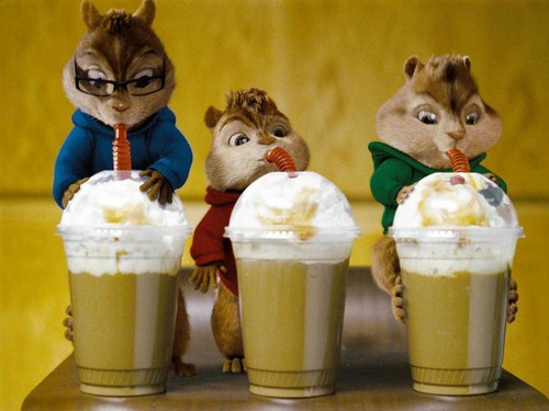 alvin and the chipmucks