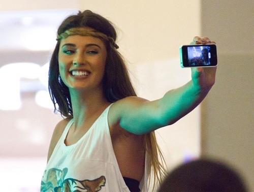 antonia iacobescu most beautiful smile romanians girls