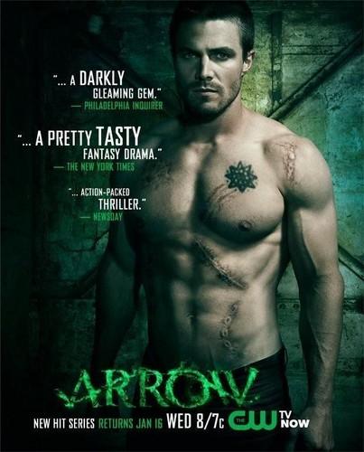Arrow ♥