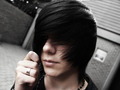 awsome hair dude :'o