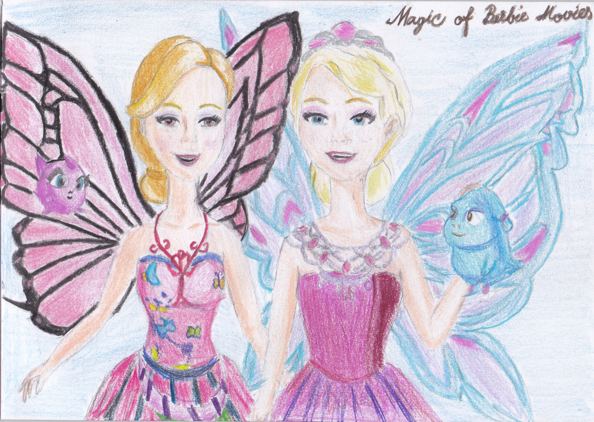 Beautiful Barbie Images Free Download | Holidays OO