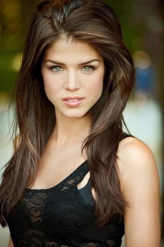 beautiful Marie