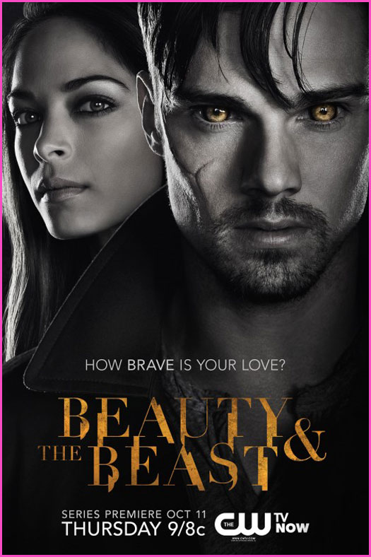 beauty and the beast ♥