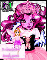 clawdeen! - monster-high fan art