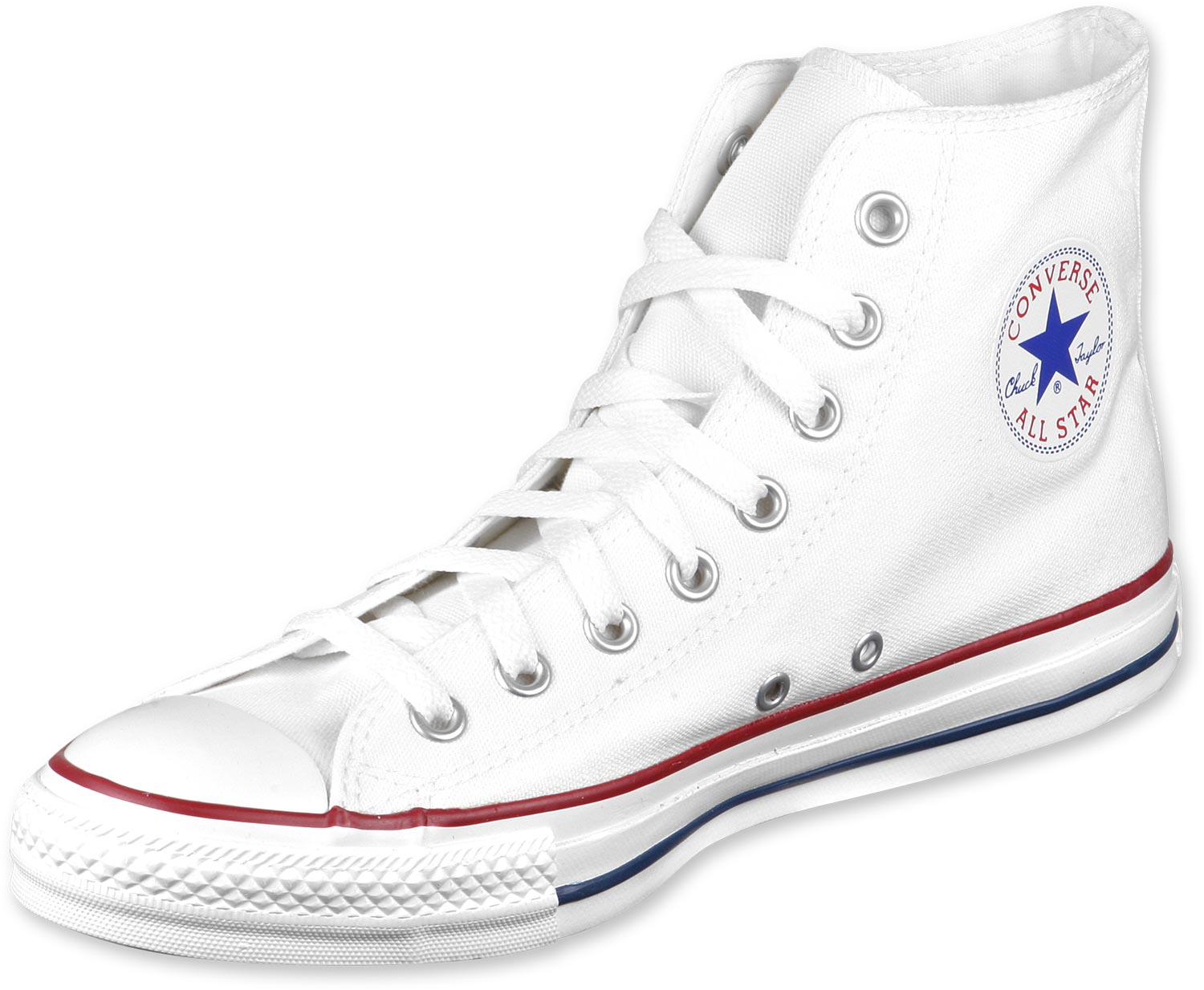 How Are Converse Shoes Manufactured