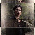 damon reaction - damon-and-bonnie photo