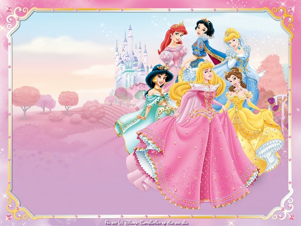Disney Princess disney princesses