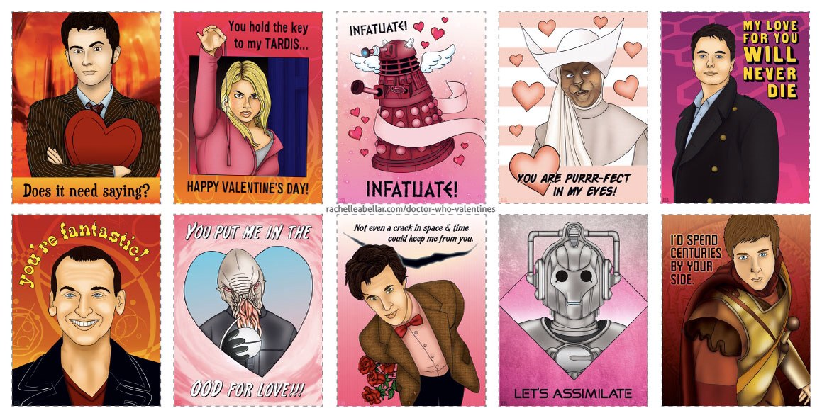 doctor who roleplaying images doctor who valentines hd