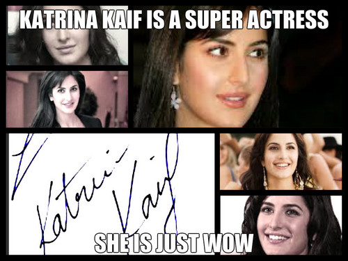 katrina kaif collage