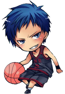 kuroko no basket 《K.O.小拳王》