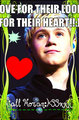 like - niall-horan fan art