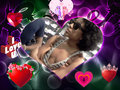 love u prince - princeton-mindless-behavior fan art