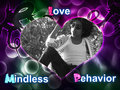 loveeeeee - mindless-behavior fan art