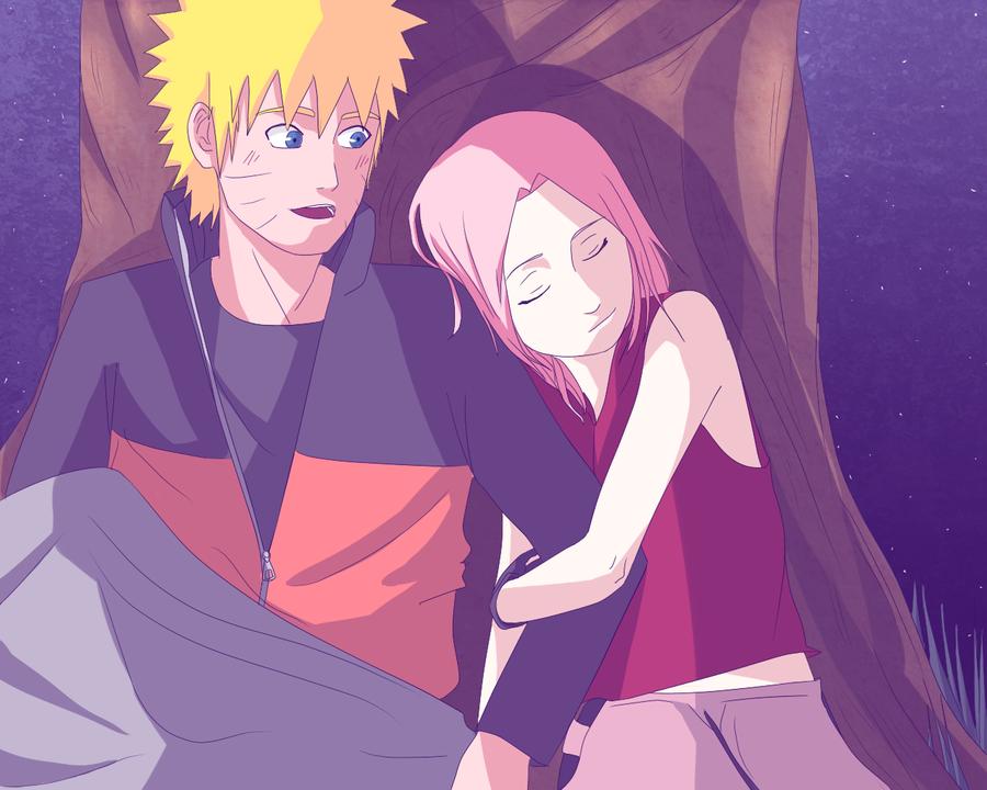 Naruto shippuden ep. 257 - rencontre - vf
