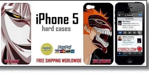 Наруто iphone cases