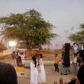 on set - saraswatichandra-tv-series photo