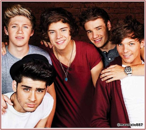 one direction fondo de pantalla probably with a portrait entitled one direction, 2013