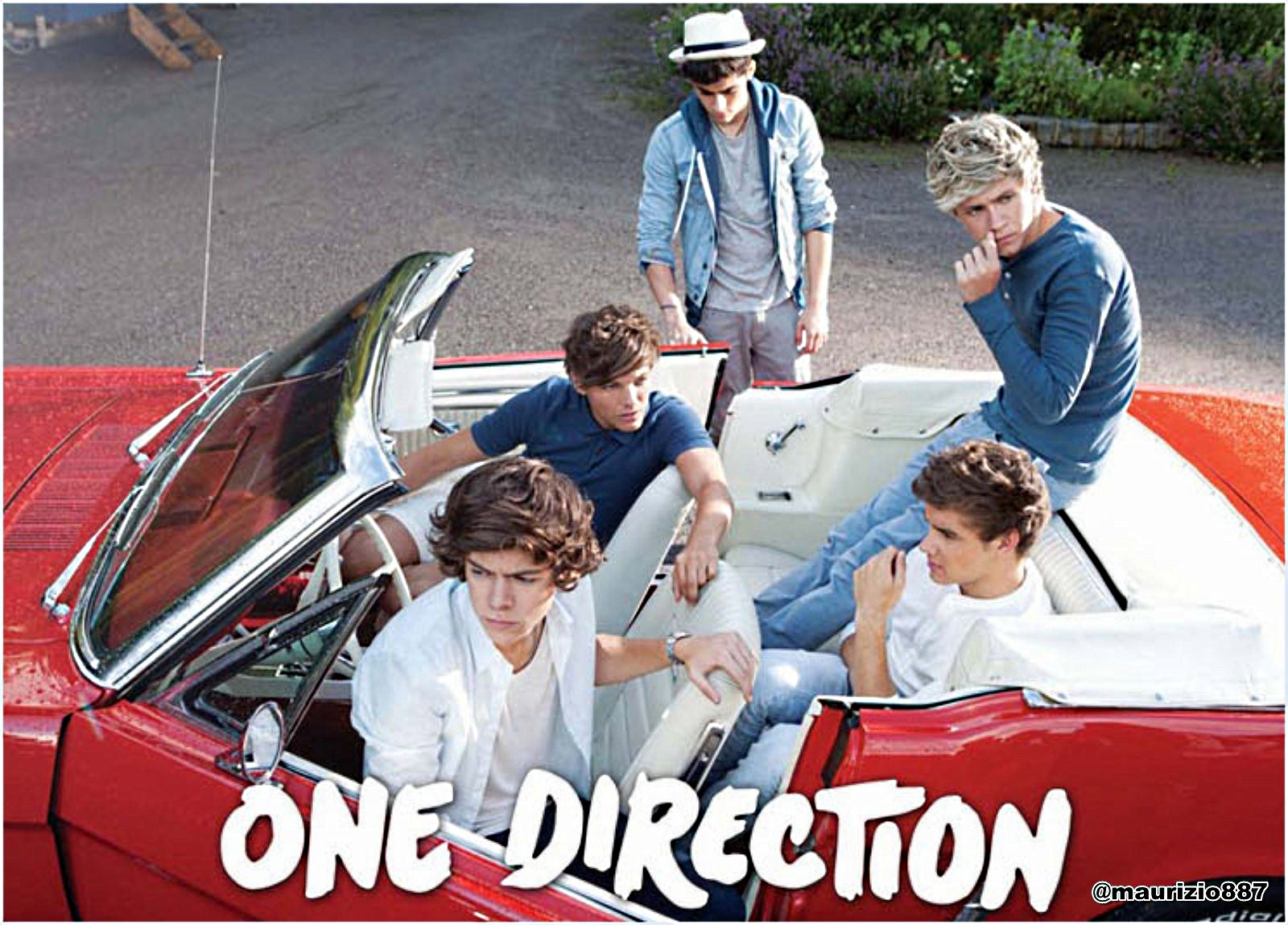 One Direction: Where We Are - The Concert Film (2014) - IMDb