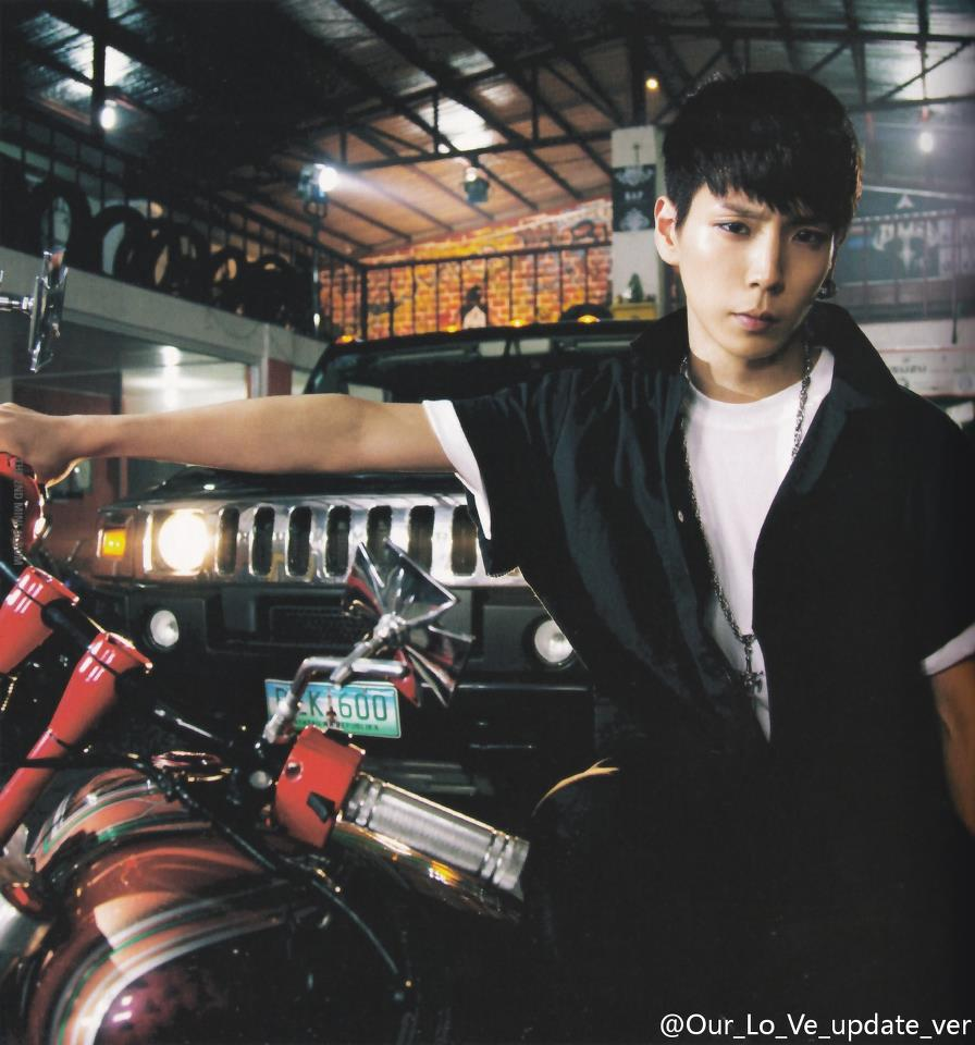 one shot - B.A.P Photo (33713331) - Fanpop