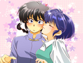 ranma and akane - lolly4me2 photo