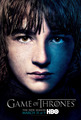 Season 3 - Character Poster - Bran Stark - game-of-thrones photo