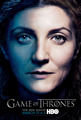 Season 3 - Character Poster - Catelyn Stark - game-of-thrones photo