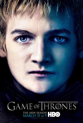 Season 3 - Character Poster - Joffrey Baratheon