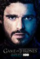 Season 3 - Character Poster - Robb Stark - game-of-thrones photo