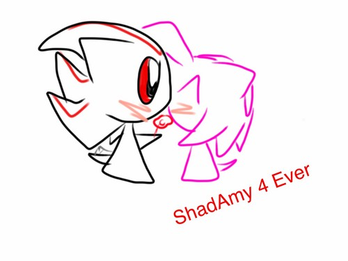 shadamy 4 ever chibi