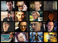 tom Hiddleston  - tom-hiddleston fan art