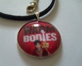 warm bodies necklace on ebay :) - nicholas-hoult photo