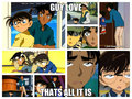 wow - detective-conan photo