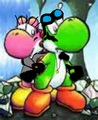 The_yoshi with Maria - deviantart photo