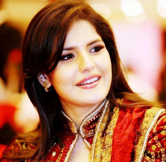 Bollywood Zarine Khan