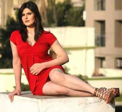 Bollywood wallpaper probably with a portrait and skin titled zarine khan