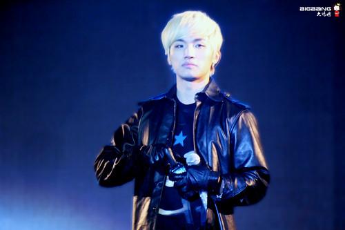 (2013.03.02) Daesung @ Samsung Blue Festival in China