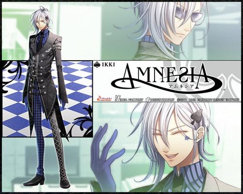 ~Amnesia~ Ikki