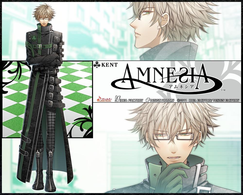 AnNiEwAnNiE Images Amnesia Kent HD Wallpaper And Background Photos