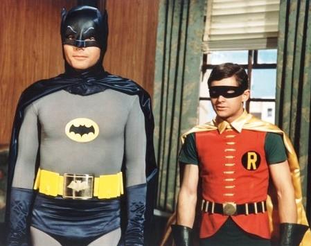 Memorable TV wallpaper called ★ Batman ☆
