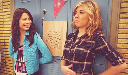 ♥ Carly & Sam ♥