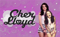 ☆Cher☆ - cher-lloyd wallpaper