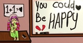 ::Coulb Be Happy::~Hinta - total-drama-island photo