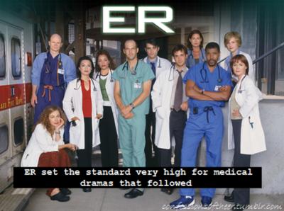 ★ ER ☆
