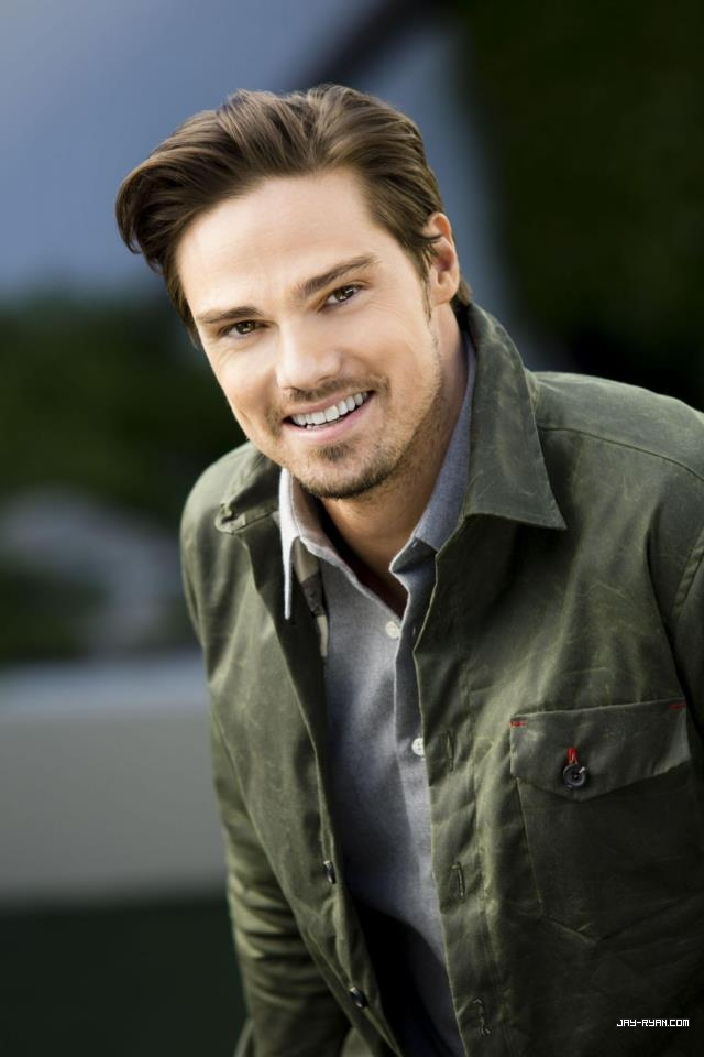 Jay Ryan images ♥♥...