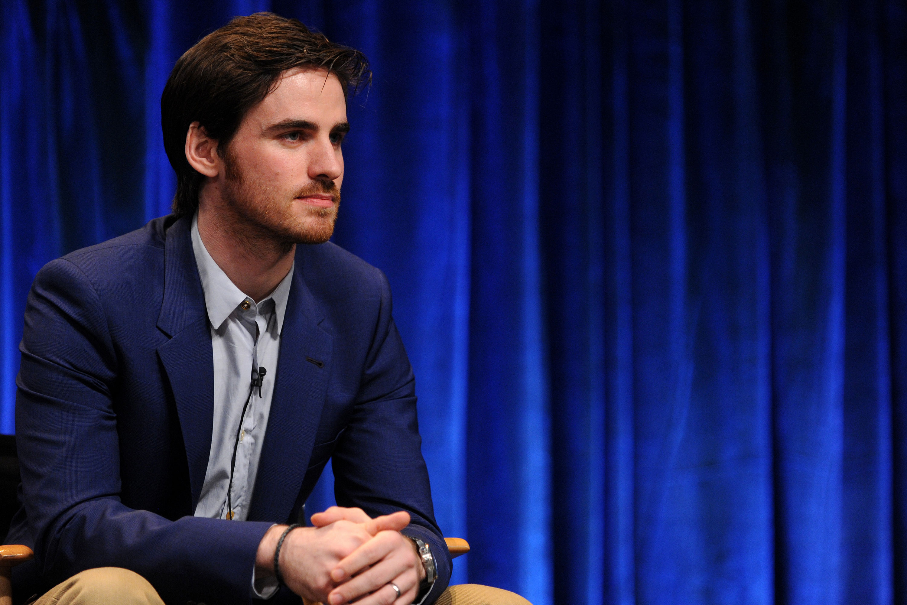 March 03: 30th Annual PaleyFest - Panel