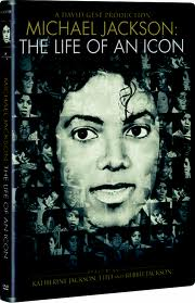 """""""Michael Jackson: The Life Of An Icon"""" On DVD"""