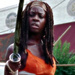 ★ Michonne ☆  - the-walking-dead icon