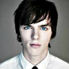 Nicholas Hoult photo possibly containing a business suit titled ★ Nicholas ☆