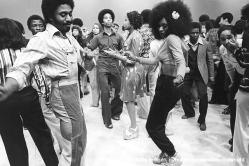 """""""Soul Train"""""""